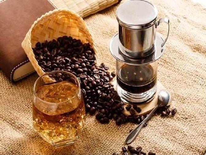 Phân phối cà phê chính gốc Buôn Ma Thuột, cà phê ngon...