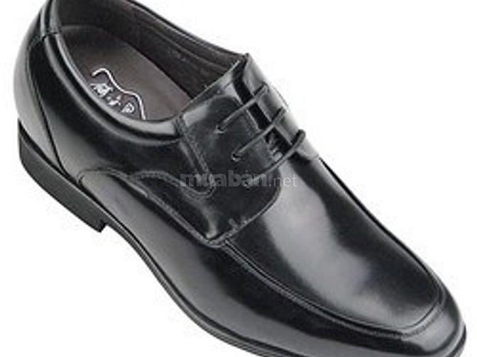 """Giày tăng chiều cao MAXI """"bí mật"""" cho nam giá rẻ, nhiều mẫu đẹp!"""