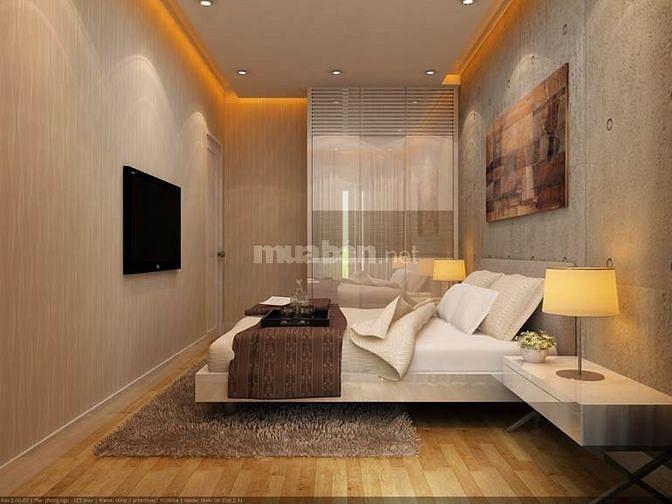 Chính chủ cần bán gấp CĂN HỘ FLEMINGTON 3PN, DT 116M2 full nội thất
