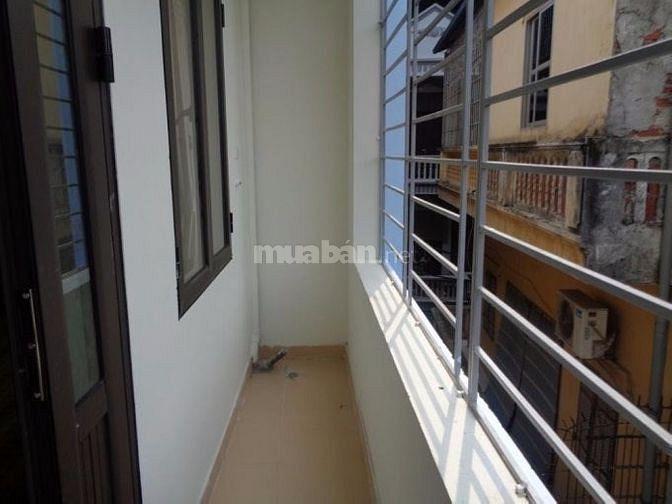 Chính chủ cho thuê căn hộ CCMN 80m2x6 tầng mới xây 100%