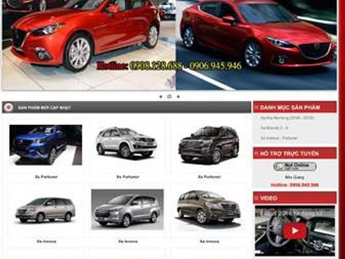 Cho thuê xe tự lái uy tín chất lượng giá cạnh tranh xe đẹp q3 tphcm