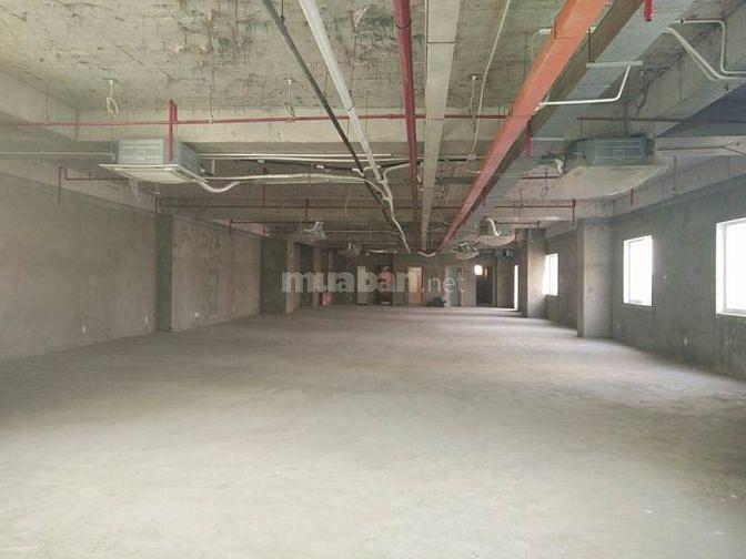 Tòa nhà văn phòng mới 100% MT Điện Biên Phủ, BT giá tốt cuối năm