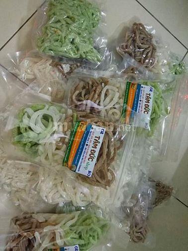 Bán mứt dừa non tại quận tân bình tp hcm