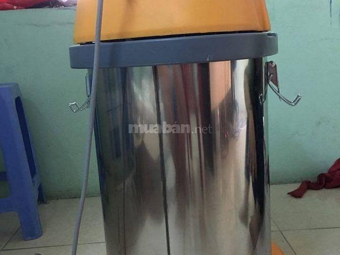 Máy móc và dụng cụ vệ sinh công nghiệp