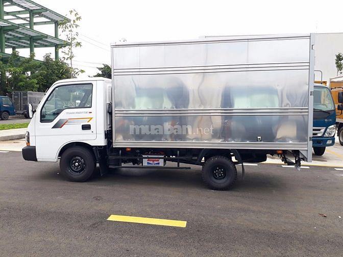 Xe tải kia K2007, Thaco Frontier 125, xe tải kia 1t25