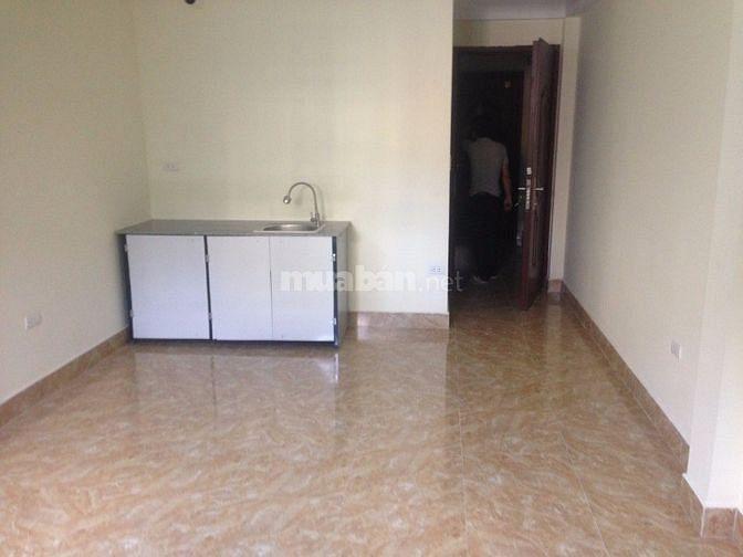 Căn hộ chung cư mini mới tinh phố Khâm Thiên, DT 35m -40m giá 3,5 tr