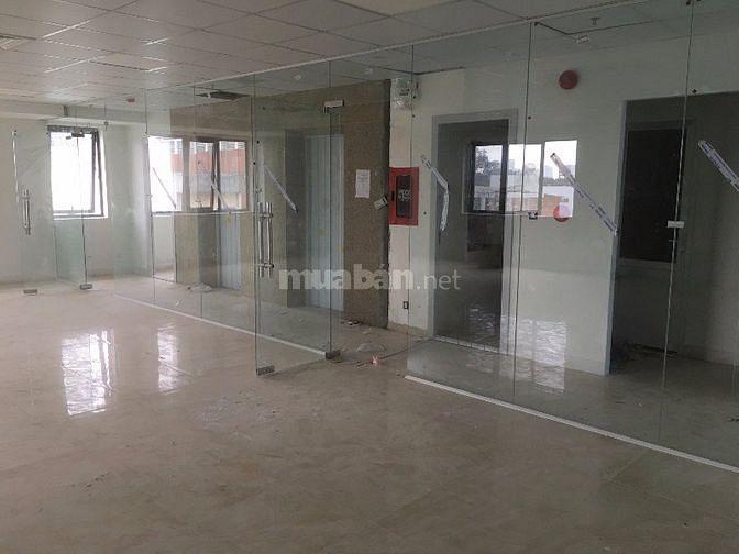 Cho thuê văn phòng mới 100% tại đường Lý Tự Trọng TP Đà Nẵng