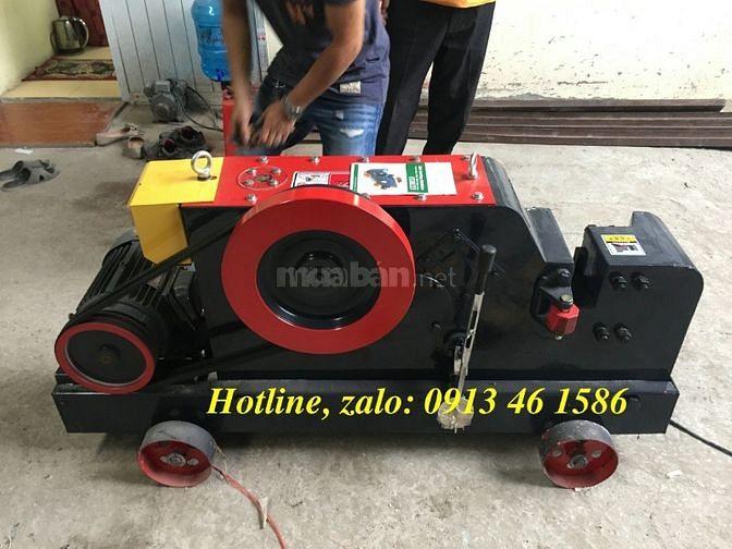 Máy cắt sắt Trung Quốc nhập khẩu chính hãng