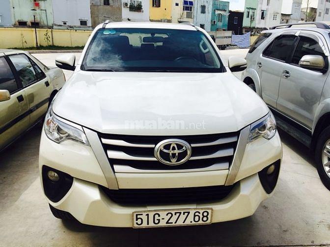Cho thuê xe tự lái Uy tín & Chất lượng - Huy Thang Auto