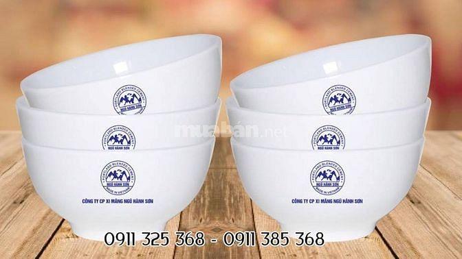 Bộ ấm trà in logo làm quà tặng giá rẻ