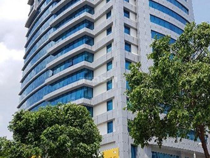 Cho thuê văn phòng tòa nhà hiện đại đường 30 tháng 4