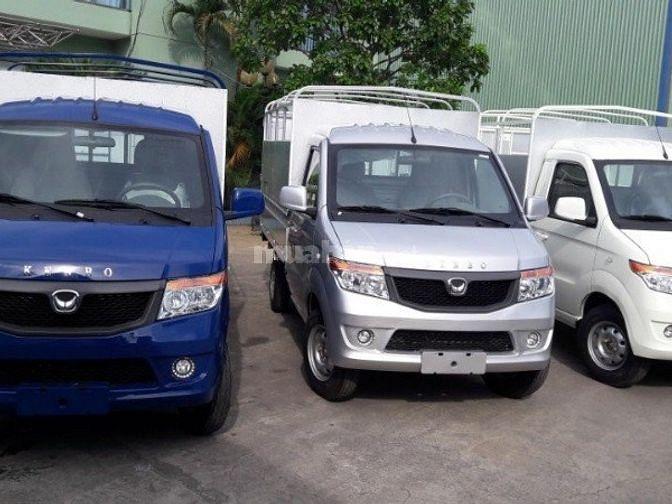 Thái Nguyên bán xe tải nhỏ Kenbo 990kg , kính điện, khóa điện,điều hòa
