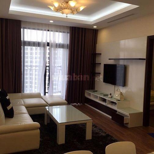 Cho thuê căn hộ tại Ecolife capitol 87m2, 2n + 1, full đồ giá 13tr.