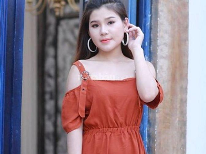 Amelinda Shop Thời Trang Nữ 8 Mẫu Váy Hè Thiết Kế Mới 2018