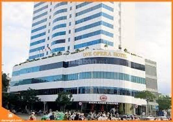 Cho thuê văn phòng tòa nhà One opera,Nguyễn Văn Linh.