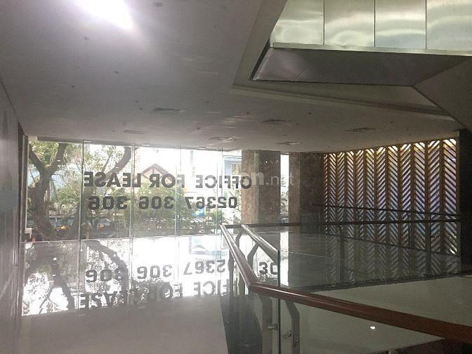 Cho thuê văn phòng tòa nhà gần trung tâm hành chính mới 100%