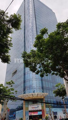 Cho thuê văn phòng tòa nhà Vietin Bank CN sông Hàn, Đà Nẵng.