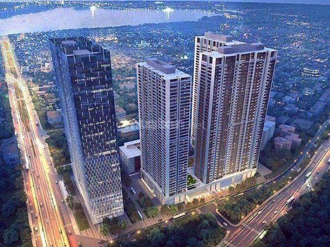 Cho thuê Căn hộ chung cư Vinhomes Metropolis 29 Liễu Giai Giá hợp lý