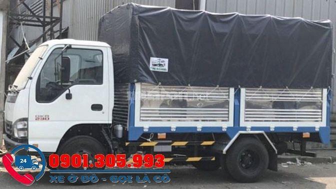 Bán xe tải Isuzu nhập khẩu Nhật Bản giá tốt
