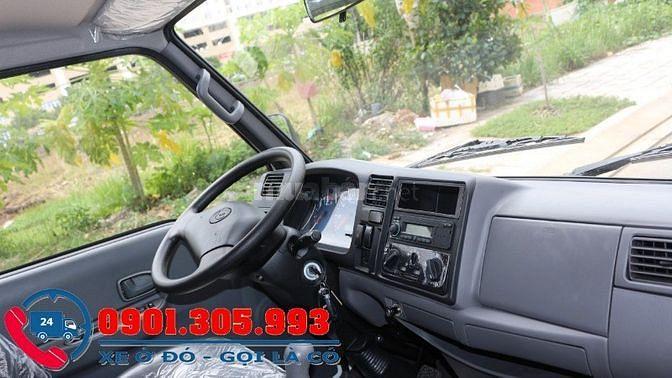 Bán xe hyundai iz49 2.5T giá rẻ thị trường