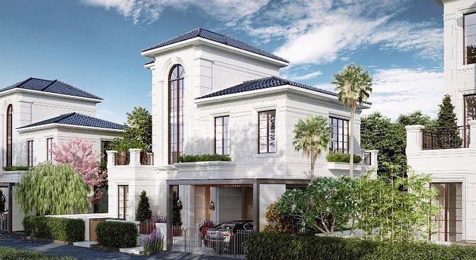 Chính thức nhận giữ chỗ Swanbay la maison villa - vị trí đẹp nhất Swan