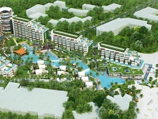 Bán Condotel 2 phòng ngủ tòa S3 Premier Residences Phú Quốc