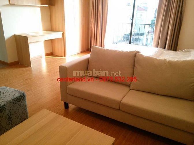 Cho thuê căn hộ đủ đồ mới đẹp phố Nguyễn Du - Yết Kiêu