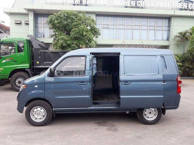 Xe tải Van Kenbo 5 chỗ tại Hải Dương
