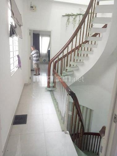 Cho thuê nhà đường Lê Quăng Định phường 11 Quận Bình Thạnh