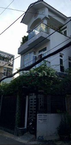 Bán nhà hẻm xe hơi Trường Chinh, Tân Bình, T: 4x10m, 2 lầu, Giá 5.9 tỷ