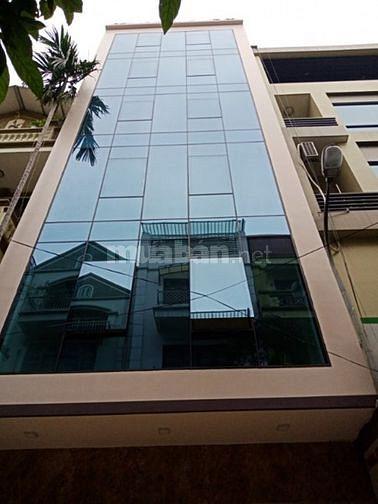 Cho thuê tòa nhà văn phòng Nam Trung Yên, Phường Yên Hòa