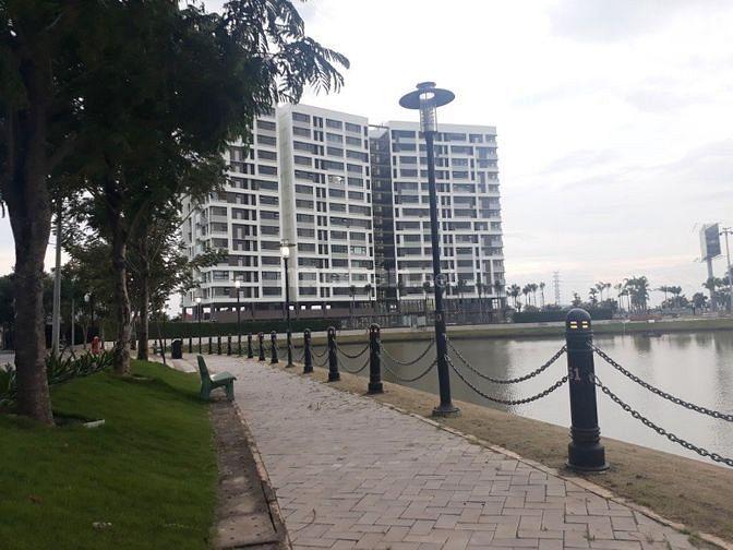 Căn Hộ Kikyo Residence Nam Long Q9, 56m2, 2PN Hồ bơi chỉ 15 phút về Q1