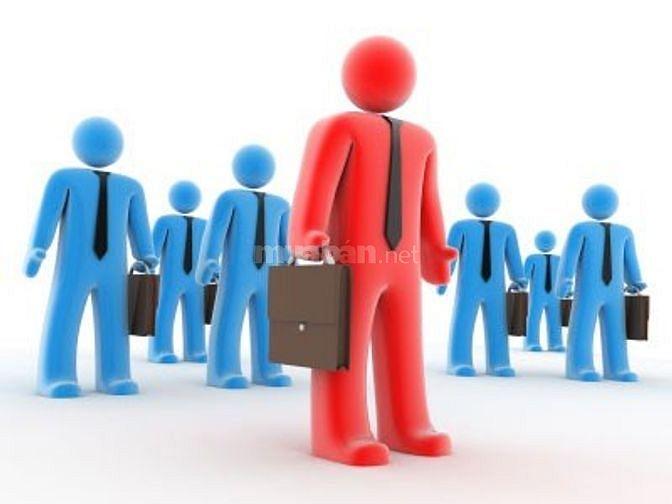 Tuyển 2 Nhân viên Kế toán thanh toán /Tổng hợp