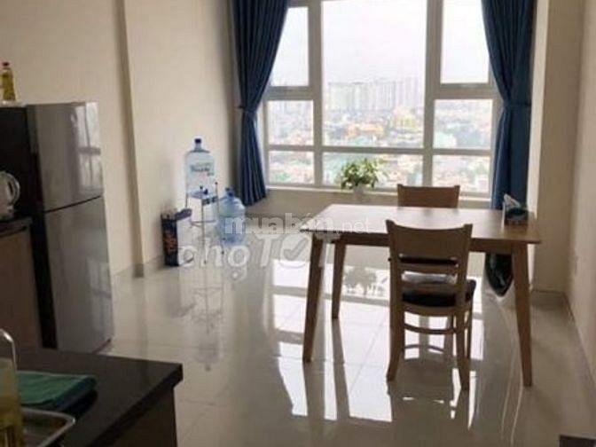 Căn Hộ Chung Cư Summer Square Quận 6, 2 Phòng Ngủ, Cần Cho Thuê.