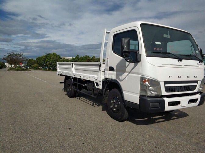 Xe tải fuso canter 4.99 và 6.5 đời 2019 nhập khẩu Nhật Bản Bình Dương
