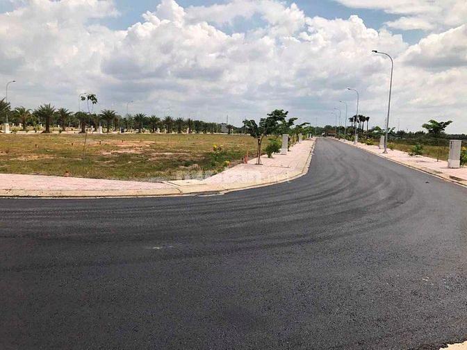 Mua ngay Đất Nền KCN BeCaMex , huyện Chơn Thành