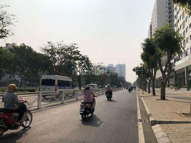 Bán chung cư quận 7 liền kề Phú Mỹ Hưng giá 25 triệu/m2 trả góp