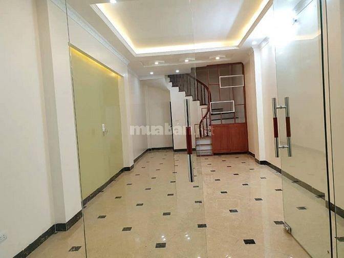 OTO Tránh! Bán nhà mặt phố Kim Đồng 60m2x5, Giá 6.5 tỷ