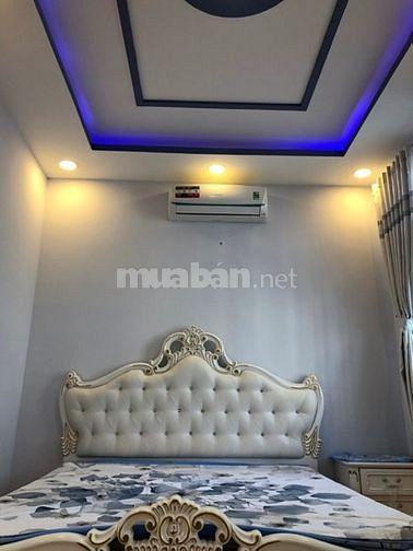 Cho thuê nhà Huỳnh Tấn Phát - Thị Trấn Nhà Bè