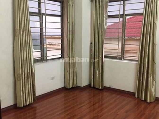 Cần cho thuê căn hộ chung cư đồ cơ bản tại KĐT Việt Hưng. S: 75m2