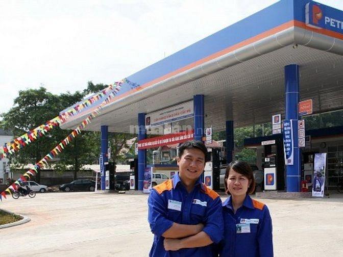 Cần tuyển nhân viên bán xăng dầu tại hà nội , hoặc các tỉnh lan cận