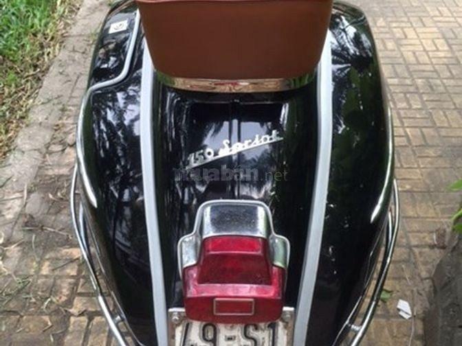 Bán 1 Vespa Super lên Sprint 150 cc !