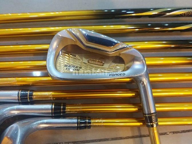 Bộ gậy golf honma 4 sao S06,4 sao e05, 4 sao aspec