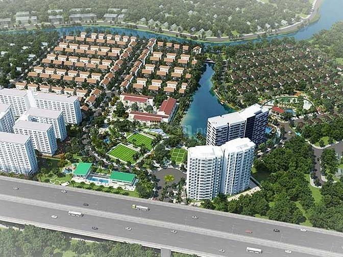 Căn Hộ Mới EhomeS Nam Long 40m2 & 60m2 có 2PN Bao Phí Q.Lý 12 Tháng