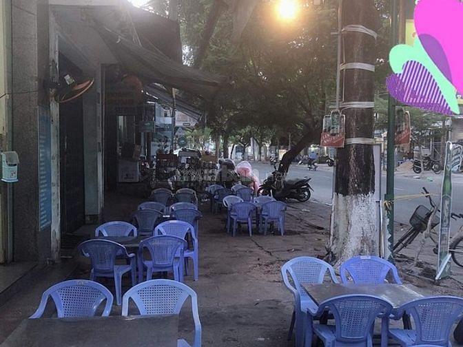Bán nhà phố trung tâm thành phố Phan Rang