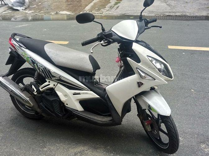 Xe Yamaha Nouvo LX 135cc xe đẹp máy êm chạy rất bốc