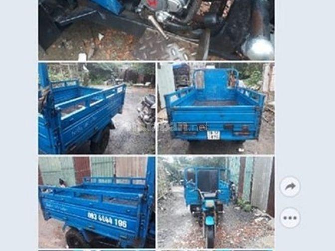 Xe tải Minh Hồng chuyên nhận chở thuê hàng hóa, dọn nhà, dọn văn phòng