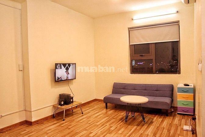 Cho thuê căn hộ Mường Thanh Đà Nẵng 1PN full nội thất
