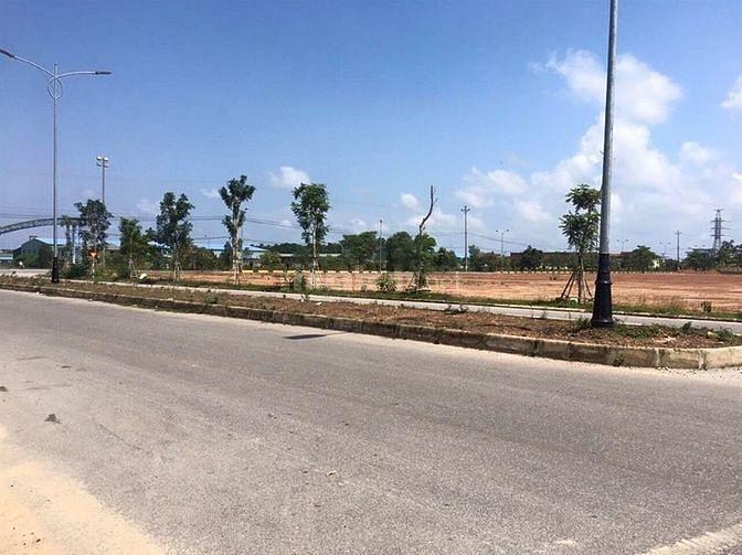 Bán lô đất Nam Đông Hà kề dự án Vingroup
