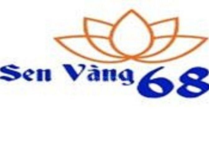 Công ty TNHH KDTM và DV Sen vàng 68 tuyển 02 giao nhận